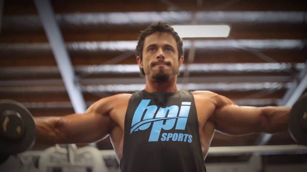 Get to Know Celebrity Trainer Tyrone Bell