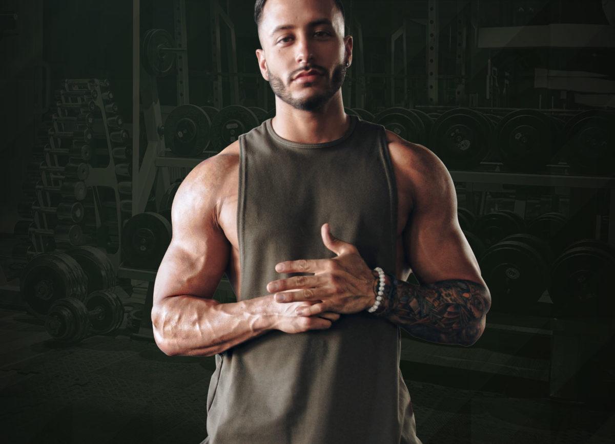 Tim Rodriguez