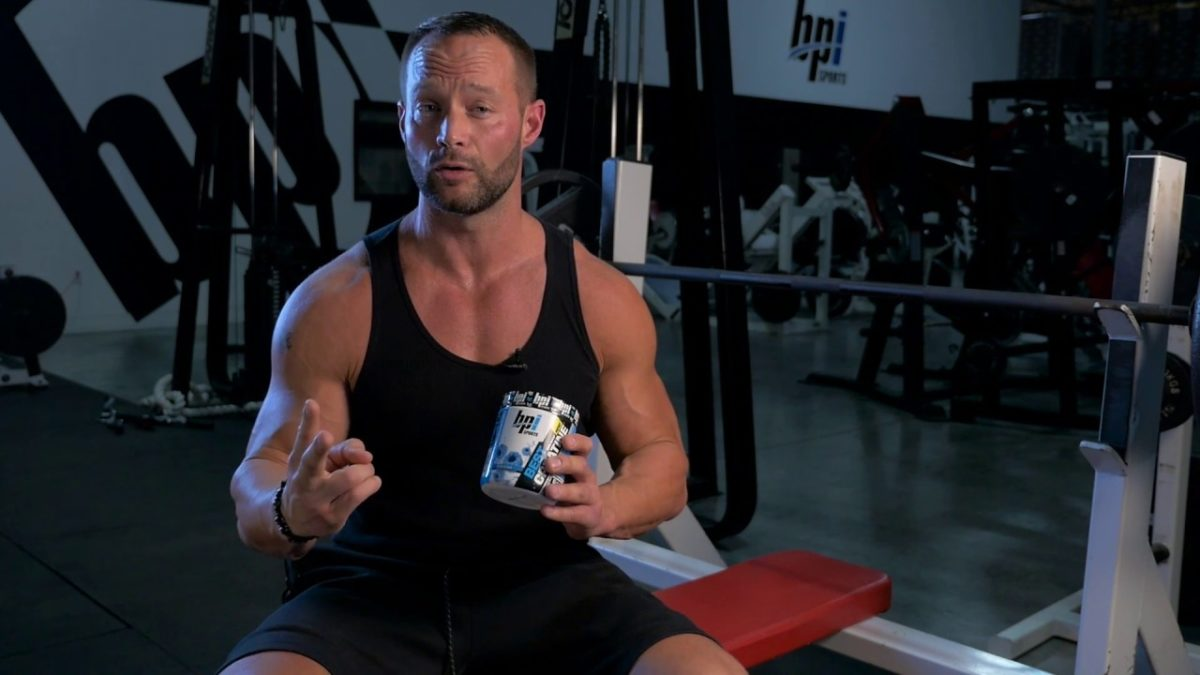 Benefits of a Creatine Supplement – Know Your Supps