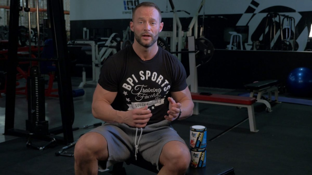Benefits of the NEW Best BCAA SHREDDED™ – Know Your Supps