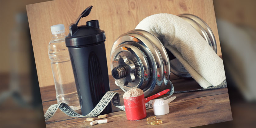 best supps to burn fat for fuel