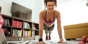 at-home exercises