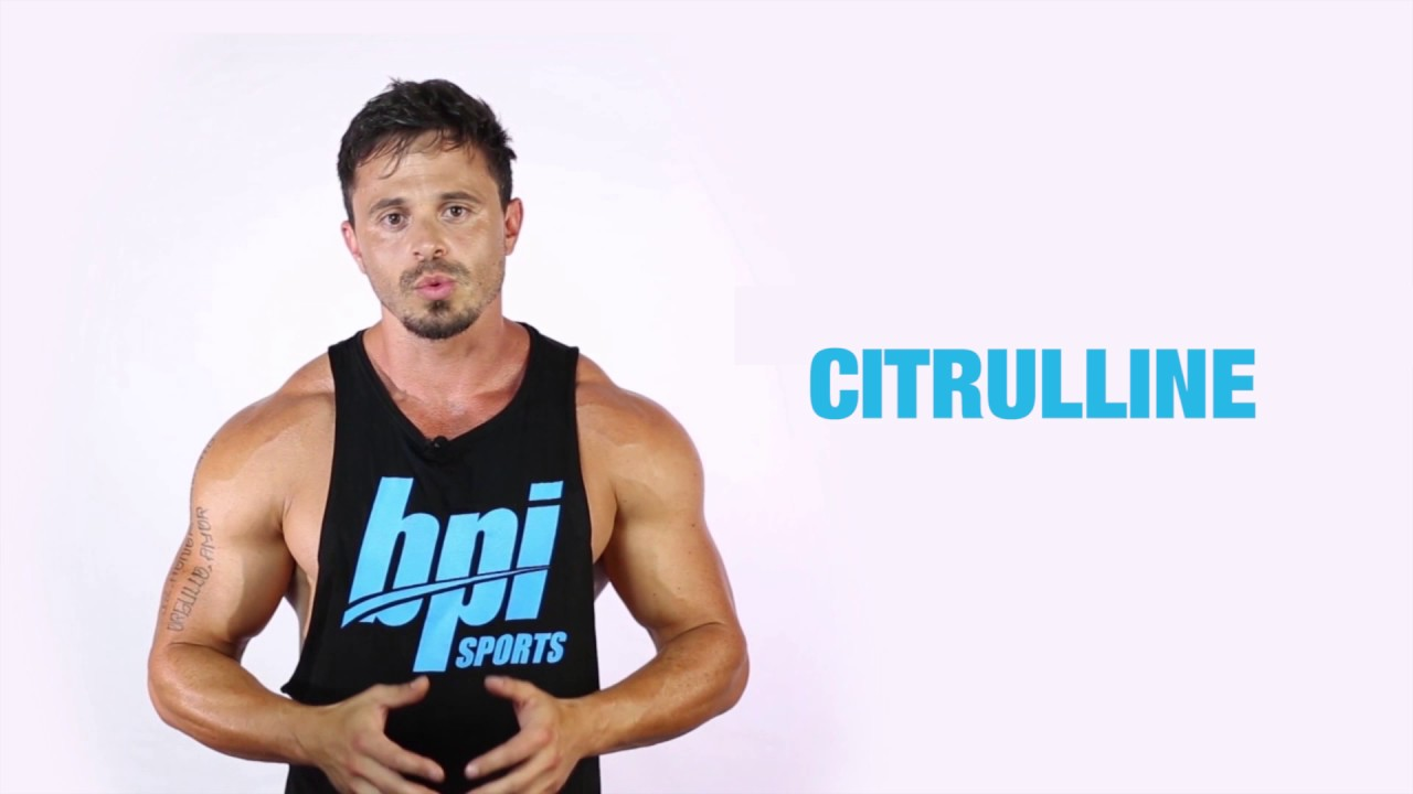 Tyrone Bell explains how Best BCAA Shredded helps burn fat