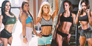 Women's Health Week workout