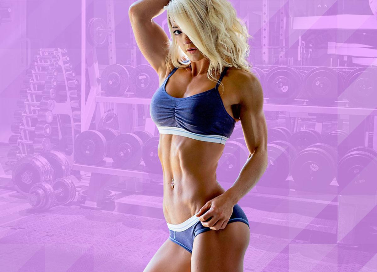 Christina Blair