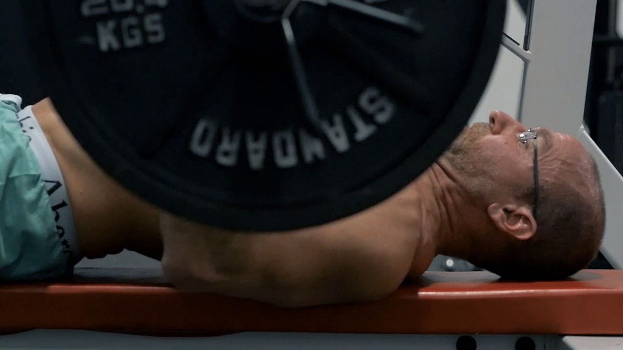 The Right Way to Bench Press – Dr. O's Five Pillar Exercises