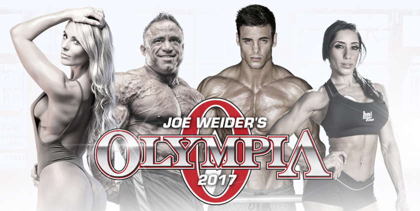 road to the olympia