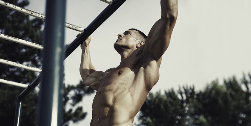 grow biceps without curls