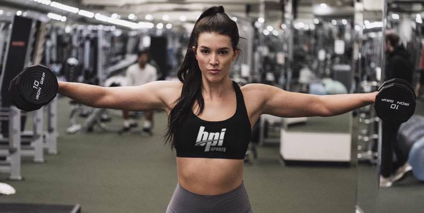 girl's gym survival guide