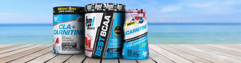 carnitine LWE stack