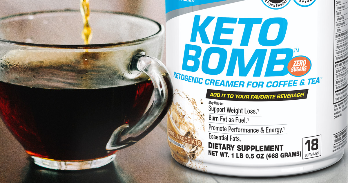 Keto Drink Recipes: Your Ketogenic Diet Just Got More Delicious - BPI Sports Products - Sports ...