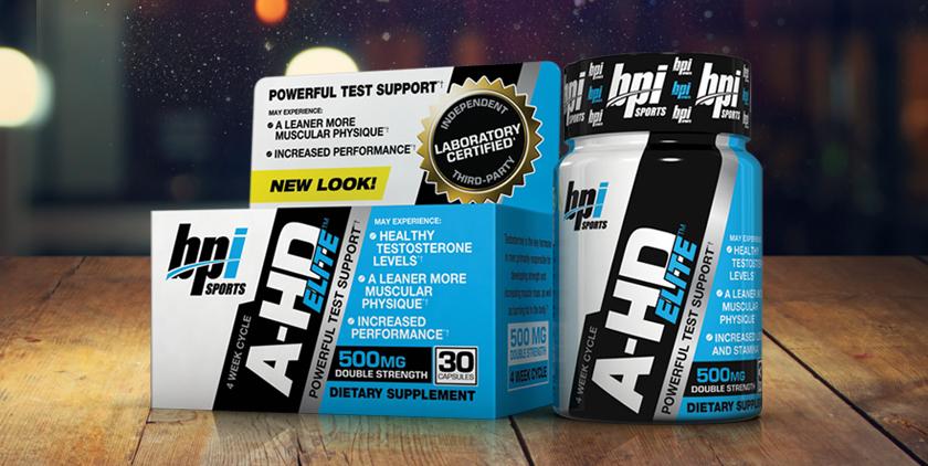 A-HD Elite™
