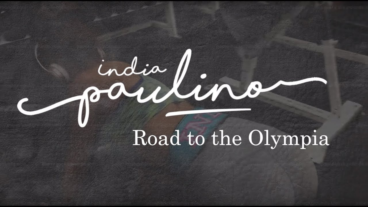 India Paulino: Road to the Olympia – Episode 1