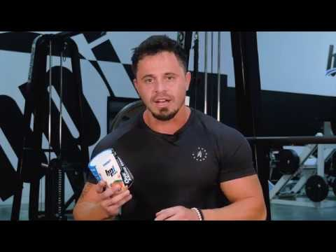 Know Your Supps: Tyrone Bell Breaks Down One More Rep™