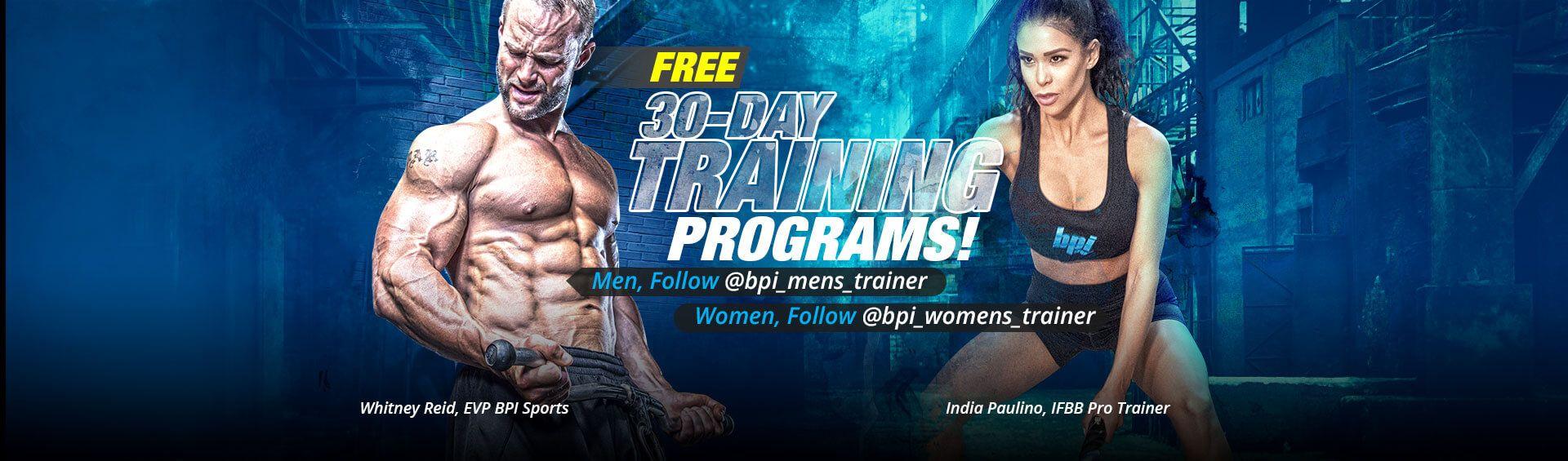 BPI IG Trainer