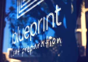 about blueprint lsat prep