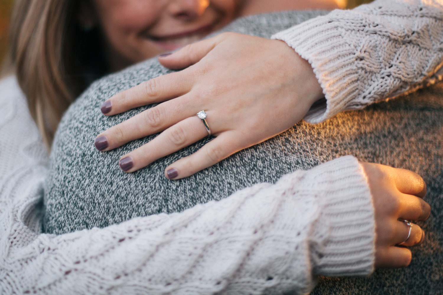 What Hand Does An Engagement Ring Go On?—Blueprint Registry