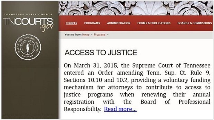 Access to justice2