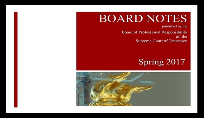 Board notes spring 2017 resized