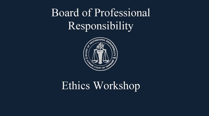 Board of Professional Responsibility