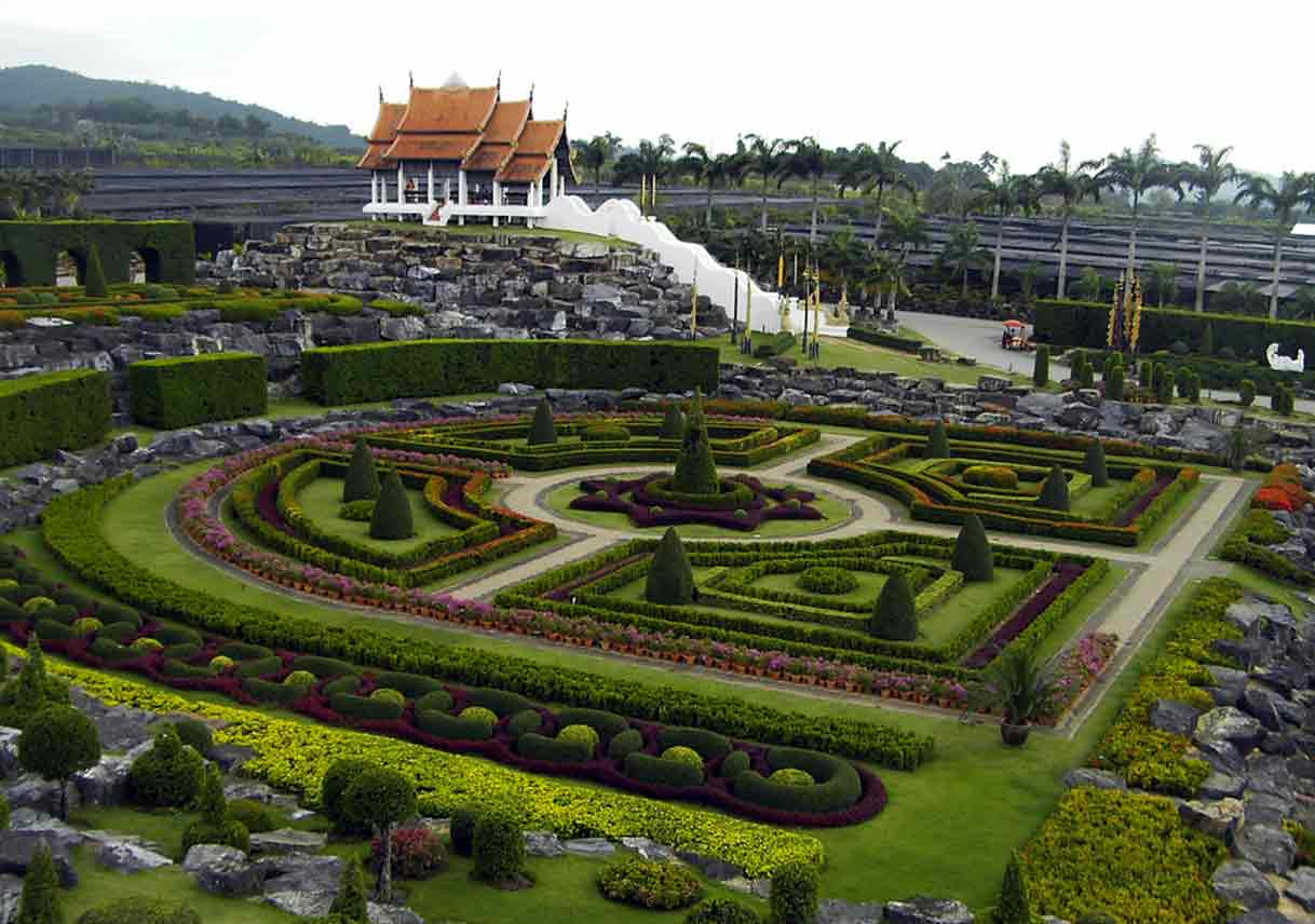 10 Famous Gardens Around The World Best Pick Reports