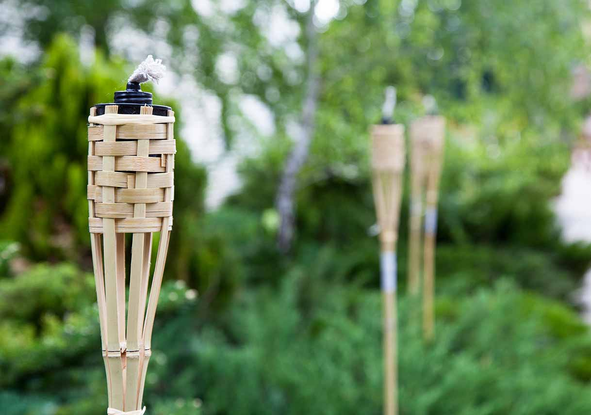 Light Up the Night with Tiki Torches | Best Pick Reports