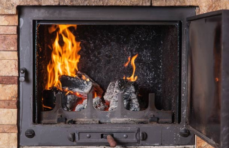 You're Fired! 6 Things You Should Never Burn in a Fireplace