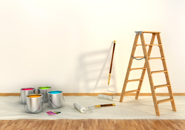 Essential Steps For Preparing To Paint A Room Best Pick Reports