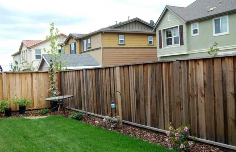 Anatomy of a Long-Lasting Wood Fence | Best Pick Reports