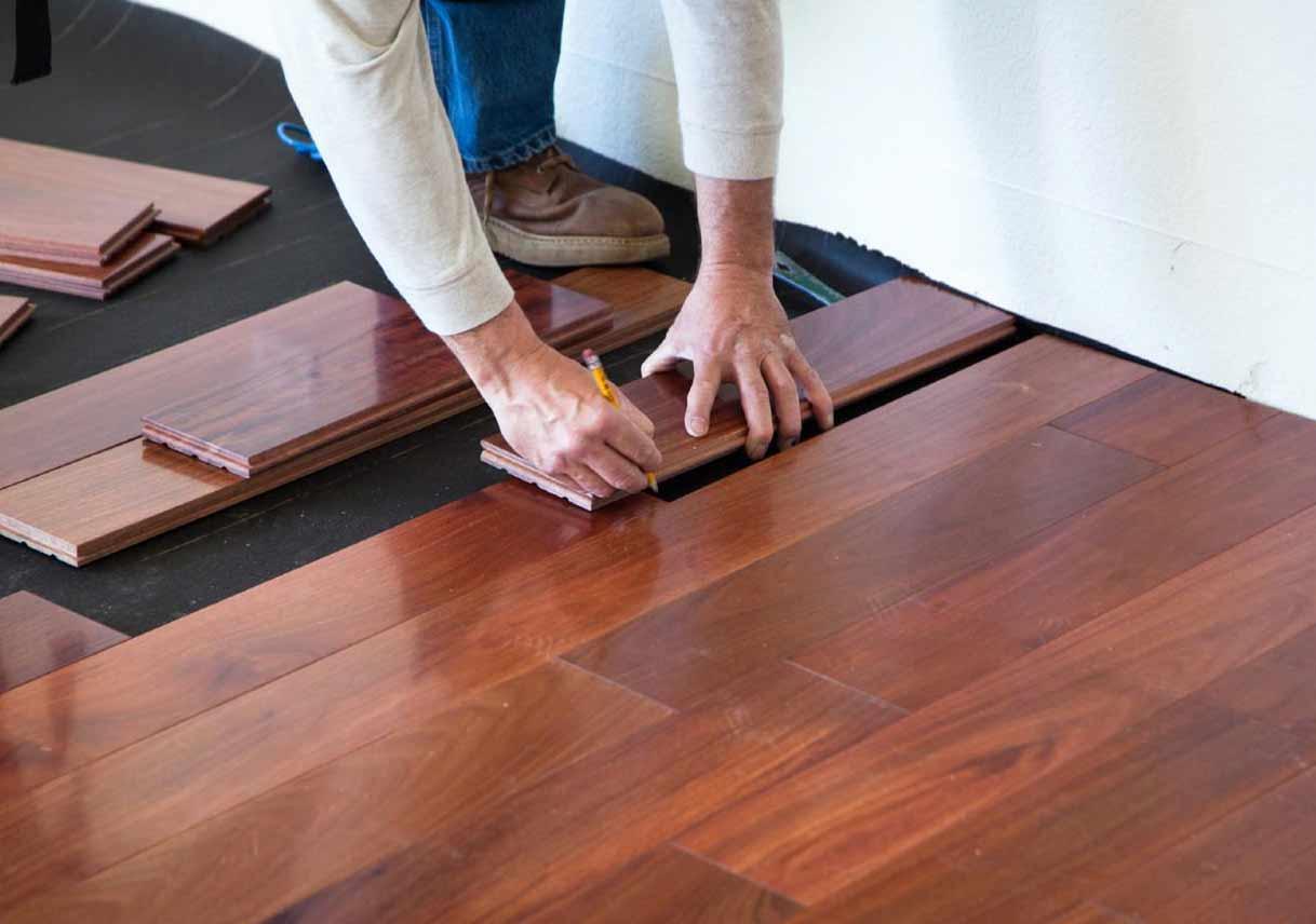 Overview Of Popular Flooring Types