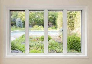 Beautiful Windows Add Value to Home