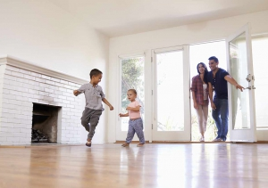 Choosing your forever home
