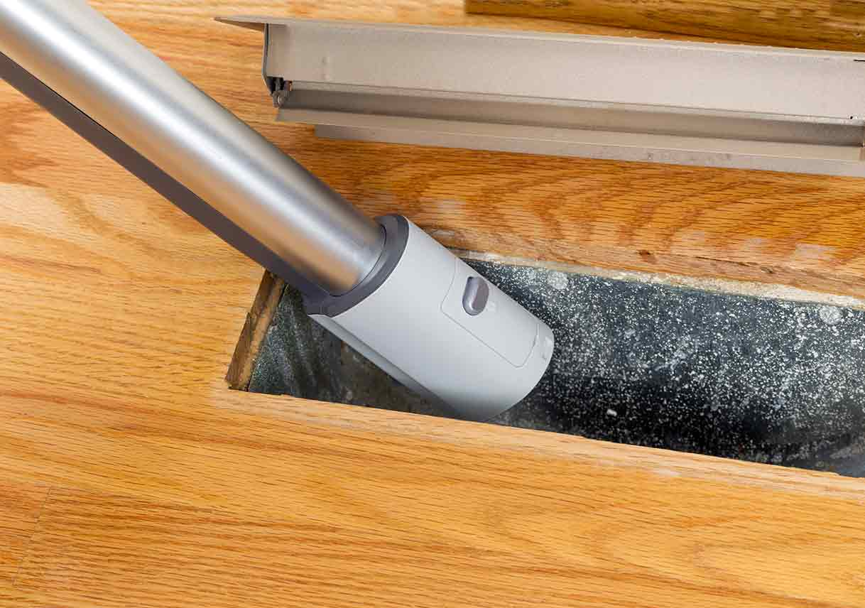 Understanding How Air Duct Cleaning Works