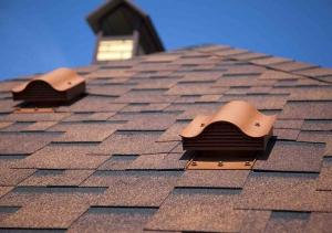 Ventilation on Roof