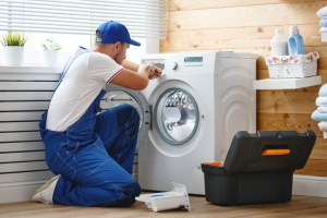 Quality Appliance Repair on Washer