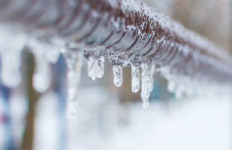 Frozen pipes? Here's what you need to do