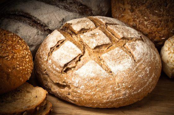 João 6: Esse Jesus é um pão!