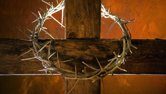 João 19: O cordeiro se entrega