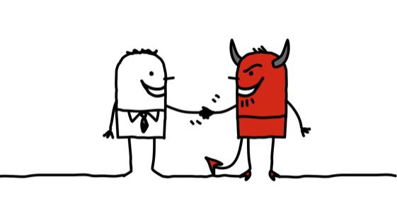 8 maneiras que seus amigos podem estar lhe fazendo mal