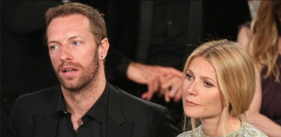 Gwyneth Paltrow e Chris Martin se separam — as lições