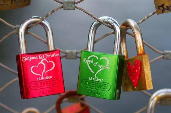 Cristiane e eu praticamos este segredo para blindar nosso casamento