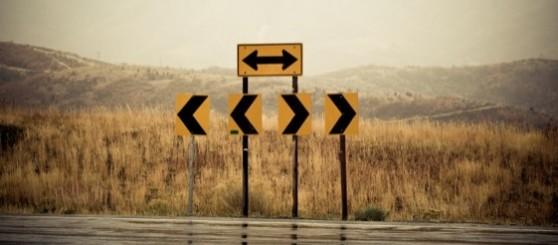 Pequeñas grandes decisiones