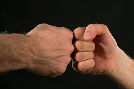 Por qué funciona «de hombre a hombre»