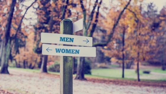 Si entienden esto, el hombre y la mujer jamás se tratarán de una manera incorrecta