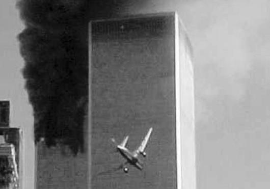 Onde você estava no 11 de setembro?