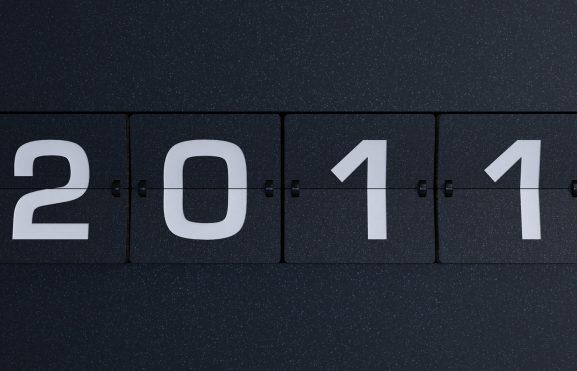10 coisas a fazer antes de 2011 acabar