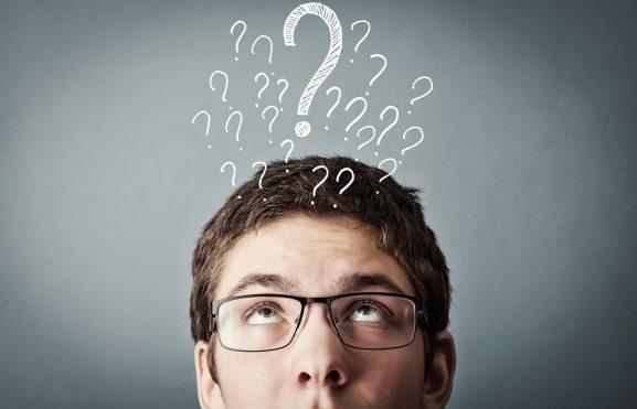 7 perguntas para iniciar a semana bem