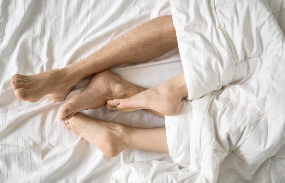 Meu marido quer mais sexo do que eu
