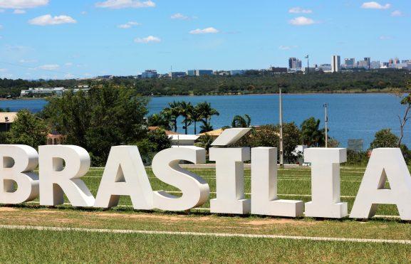 Noite de autógrafos em Brasília