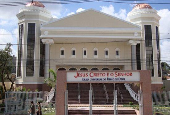 Reuniões na Vila Mariana